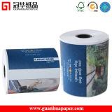 Papel térmico ISO/Cash Registrar/POS papel Rolo de papel