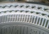 Geschäftemacher-Reifen-Form 4.00-8 der Dreiradgummireifen-Form-drei