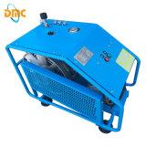 compresor de aire de alta presión de 600L/Min 30MPa 4500psi
