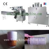 Machine d'emballage en papier haute qualité Ffb Cup