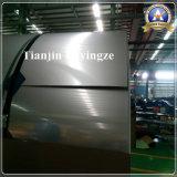 SUS laminé à froid 316 316L de feuilles d'acier inoxydable
