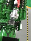 산업 발전기 능률적인 스탠포드 Alternatorce는 매립식 쓰레기 처리 100개 - 150 Kw Biogas 발전기 패물 승인했다