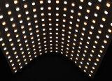 Luz da película de filme da tela da esteira do cabo flexível do diodo emissor de luz
