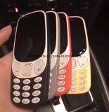 Mobiele Telefoon 3310 de Telefoon van de Cel van de Telefoon van het Toetsenbord van de Telefoon van de Eigenschap van de Telefoon
