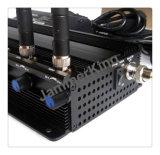 Emisión teledirigida para 2g+3G+2.4G+Lojack+Gpsl1+VHF+UHF