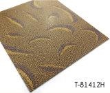 Tapete piso de vinil olhar telhas