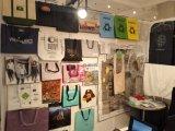 2016 Nuevo diseño de bolsa, bolsa de algodón, Bolsa No Tejido