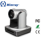 Камера видеоконференции PTZ протокола 12X полная HD Visca Pelco-D/P (UV510A-12)