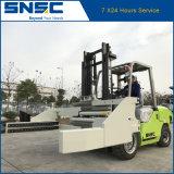Nuovo carrello elevatore automatico del diesel 4t della Cina Snsc