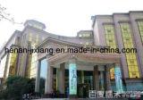Samengestelde Comité van het Aluminium van de baar het Gouden met Goede Kwaliteit