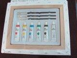 Afgedrukt Uitgerekt het Schilderen van het Canvas het Schilderen Canvas Afgedrukt Canvas