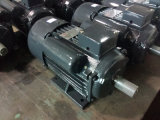 Yc Series 0.55-7.5kw Tefc IP54 Single Phase Electrical Motor