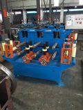Máquina de aluminio de la corrección del perfil en la máquina de aluminio de la protuberancia
