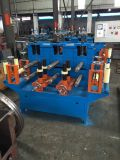 Machine en aluminium de rectification de profil dans la machine en aluminium d'extrusion