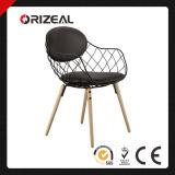 Magis Pina niedrig rückseitige Stühle mit Riss-Sitz/rückseitigem Kissen (OZ-IR-1020)