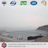 Sinoacme planta de prefabricados de estructura de acero pesado