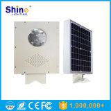 5W LED Bewegungs-Fühler-energiesparender im Freiengarten-Solarlicht