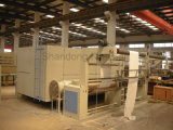 Röhrenwärme-Setzer der Textilmaschine