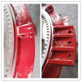 SKFはベアリング内部ギヤ(RKSが付いている回転のリングフランジを付けたようになった。 22 0541)