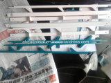 Pezzi meccanici di CNC, rivestimento della polvere
