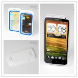 Estojo de silicone para HTC One S TPU boa qualidade do material