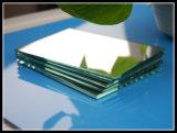 Dos formas de espejo/1,8mm-6mm alta reflexión claro espejo de aluminio