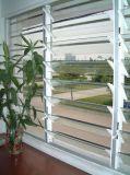 Ventana de cristal reflexiva de la lumbrera del marco de aluminio ajustable de la alta calidad