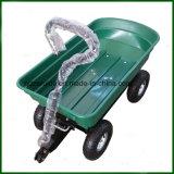 Sunnydaze Heavy Duty Garden Dump Cart