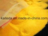Cloruro caliente del polialuminio del polvo de Yelow de la venta 2017