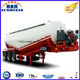 2016 горячая продажа 3мосты 40 тонн цемента для массовых танкер прицепа