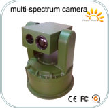 Sicherheits-Überwachung Multi-Spektrum optische elektronische Plattform