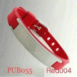 Бесконечности браслет PUB055 Красный