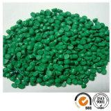 70A PVC, 플라스틱 원료, 투명한 PVC 과립