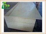 4 ' madeira compensada da fantasia do folheado do bordo da classe de *8' 12/18mm E0/E1 para a decoração/mobília