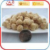 Alta calidad de proteína de soja trozos de producto alimenticio Línea de Producción