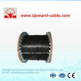 кабель медного проводника 3*400mm2 электрический