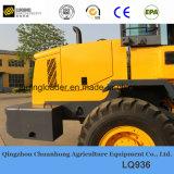 De Machines van de Bouw van de Lader van het wiel (LQ936)