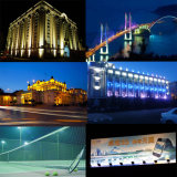 projecteur de l'ÉPI DEL de haute énergie de 90W 150W 180W 200W 300W 350W IP65 Bridgelux