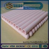 Tubo di protezione della termocoppia dell'allumina, tubo di ceramica dell'allumina, tubo del corindone