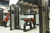 Strumentazione di ginnastica Jy-J400-18/macchina commerciale di concentrazione/torso rotativo