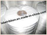 Nastro di nylon termico di stampa del contrassegno del taffettà di Tranfer (NT2106)