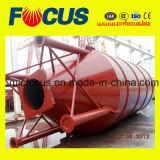 Silo seguro do cimento da estrutura da alta qualidade com capacidade de 50t 100t 150t 200t 300ton