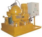L centrifuga separatore di Pariculates dell'Olio-Acqua