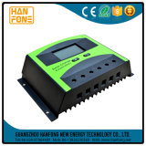 60A het ZonneControlemechanisme van uitstekende kwaliteit 12V/24V van de Last