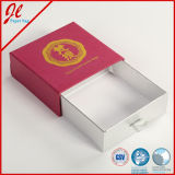 Boîte cadeau pliante en papier pour le poker