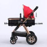 Carrinhos de Bebé Dobrável multifunções que transportam carrinhos de bebé
