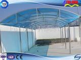 Toldo/Carport/pabellón ampliamente utilizados para las bicicletas/los coches (SSW-C-010)