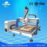 600*900mm 소형 나무 CNC 조각 기계