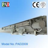 Porta automática com operador de carga máxima