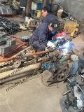 Justierbarer unterstützender Baugerüst-Feuergebührenstahl Forkhead